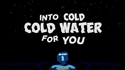 •2016• Major Lazer feat. Justin Bieber and M Ø - Cold water ( Official Lyric Video ) H D