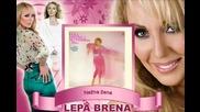 Lepa Brena - Nezna zena (hq) (bg sub)