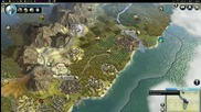 Let's play: Civilization V - part 5