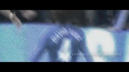 David Luiz - Geezer 2012 - 2013