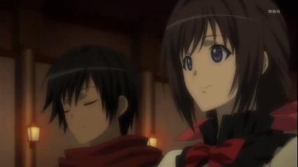 Shining Hearts Shiawase no Pan Episode 6 Eng Hq