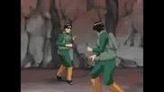 Naruto Shippuuden 28 Bg sub [цял]