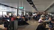 Ireland: Delta Airlines passengers faced with long delays after power outage