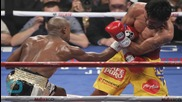Mayweather Beats Pacquiao by Unanimous Decision