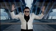 New 2013 ! Psy - Gentleman