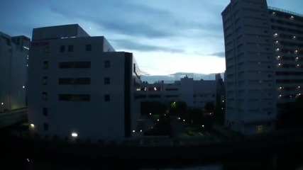 Late Night Alumni - Empty Streets Hd Превод
