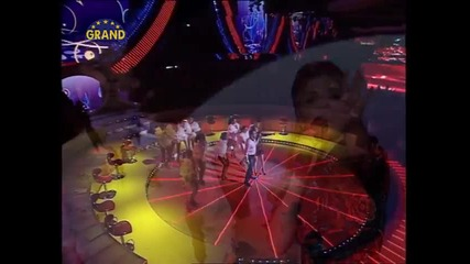Slavica Cukteras i Al Dino - Zrno otrova (Grand Show 18.05.2012)