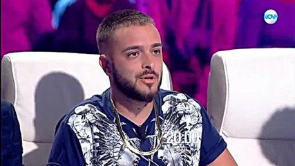 X Factor - неделя по NOVA (29.10.2017)