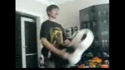 Изнасилвач На Панди !!!