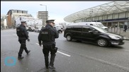UK Police Arrest Six at Port on Syria-related Offences