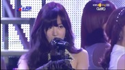 130213 Snsd ( T T S ) - Twinkle @ 2nd Gaon Chart K-pop Awards