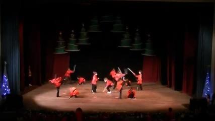 Самураи - Балет