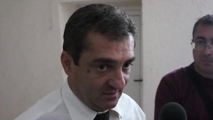 Николай Гигов: След Янев взимаме и унгареца Майорош