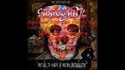 Aerosmith - Amazing With Lyrics