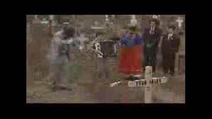 Циганско  Погребение