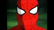 Spider - Man Arrival