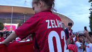 France: Turkey fans agitated ahead of France Euro 2020 qualifier clash