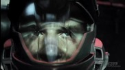 Halo 3 Odst Xbox 360 Trailer - Live - Action