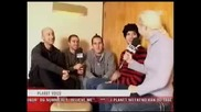 Simple Plan - Interviewthingy