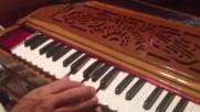 Harmonium Lesson 2 Krsna japa das