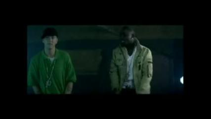 Akon & Eminem - Smack That Main