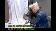 Как се прави - Мраморни скулптури - S13e09 - с Бг субтитри