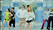 Psy-gangnam style Official High Quality