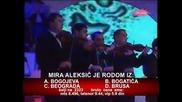 Миряна Алексич- Рожден ден- Гранд шоу 3.02.2012