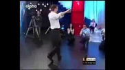 Pitsa Papadopoulou - Anoixte Ta Treladika