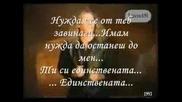 Michael Bolton - Said I Loved You But I