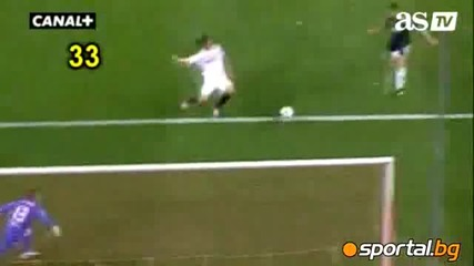 топ 38 голове на кристиaно роналдо-за 2011