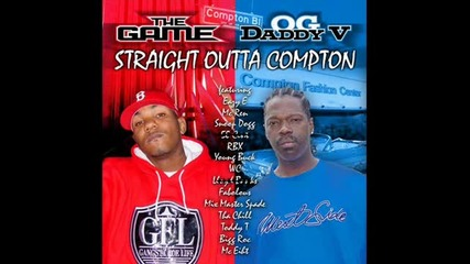 Og Daddy V F Madd Dogg - Glocked Up