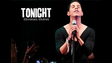 Christian Chavez - Tonight