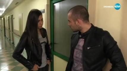 София - Ден и Нощ - Епизод 388 - Част 1