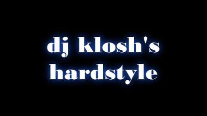dj klosh hardstyle