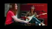 Char Vs. Marty Friedman (Megadeth)