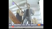 Миле Китич - Могао Сам Бити Цар