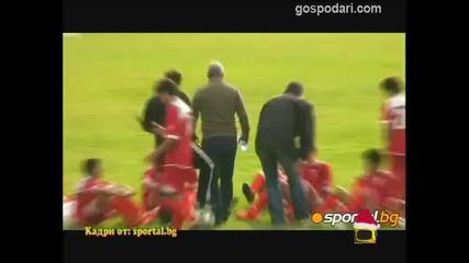 Izsporten sviat - The Best of 2011