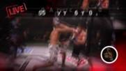Lfa 18 на живо по Fight Network
