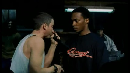 8 mile Final battle - Eminem