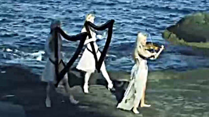 Celtic Heart Pbs Special Kid ar an Sliabh - feat. Harp Twins Mirad Nesbitt