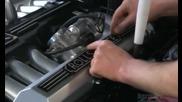 Как е направена - луксозната кола (rolls Royce Phantom)