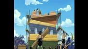 One Piece - Епизод 313