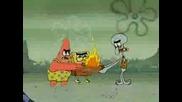 Sponge Bob - S3ep19