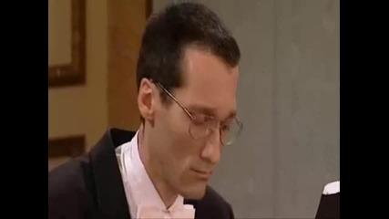 Й. С. Бах - Бранденбургски концерт No.5 - 2