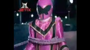 Power Rangers Mystic Force Епизод8bg