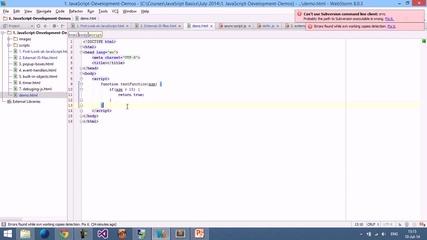 4. Въведение в Javascript (Георгиев)