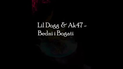 Lich & Ak47 - Bogati I Bedni(prod. By Vendata)