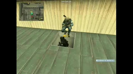 Counter Strike Sorce Edition