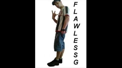 Flawless G - Трябва да си гад